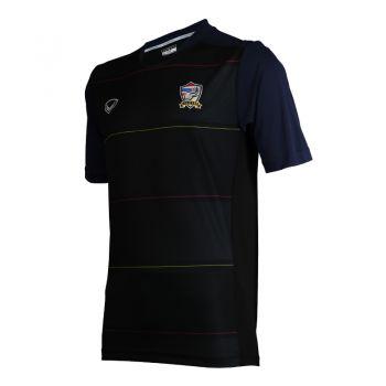 แกรนด์สปอร์ตเสื้อซ้อมฟุตบอลทีมชาติไทย 2016 รหัสสินค้า : 038284