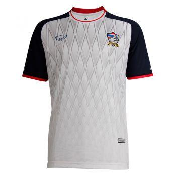 แกรนด์สปอร์ตเสื้อผู้รักษาประตูฟุตบอลทีมชาติไทย 2016 (สีขาว) รหัสสินค้า : 038279