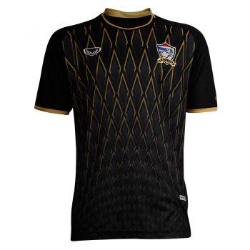 แกรนด์สปอร์ตเสื้อผู้รักษาประตูฟุตบอลทีมชาติไทย 2016 (สีดำ) รหัสสินค้า : 038279
