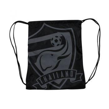 แกรนด์สปอร์ตกระเป๋าผ้าทีมชาติไทย2016 (สีดำ) รหัสสินค้า : 026168