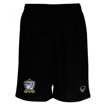 แกรนด์สปอร์ตกางเกงฟุตบอลทีมชาติไทย 2016 (สีดำ) รหัสสินค้า : 037272