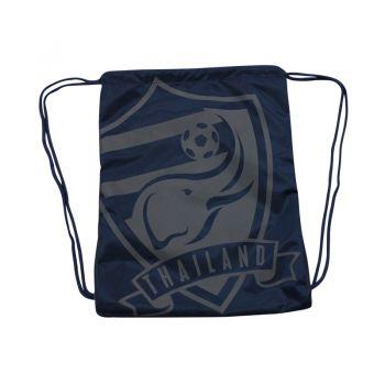 แกรนด์สปอร์ตกระเป๋าผ้าทีมชาติไทย2016 (สีกรม) รหัสสินค้า : 026168