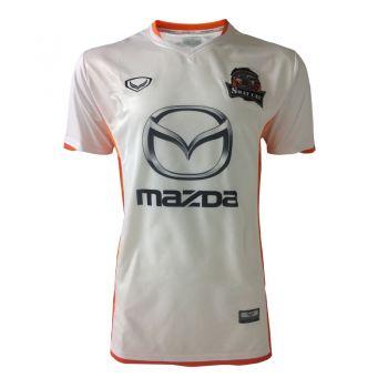เสื้อฟุตบอลสโมสรสวาทแคท 2016 ( สีขาว )