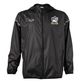 แกรนด์สปอร์ต เสื้อกันฝน ทีมชาติไทย 2016 รหัสสินค้า : 023950