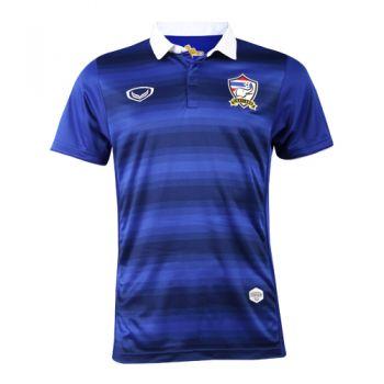 แกรนด์สปอร์ตเสื้อฟุตบอลทีมชาติไทย (น้ำเงิน )