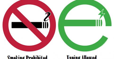 บุหรี่ไฟฟ้า ใช้งานอย่างไรให้ถูกวิธี