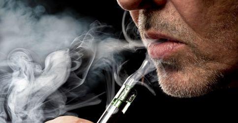 บุหรี่ไฟฟ้ามาตราฐาน สูบได้ทุกที่ ทุกเวลา