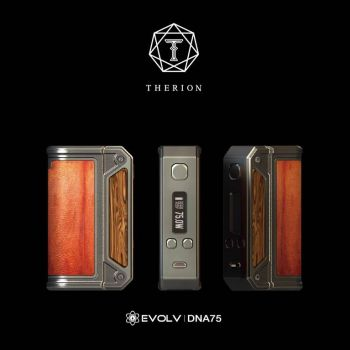 บุหรี่ไฟฟ้า THERION 75 BY LOSTVAPE