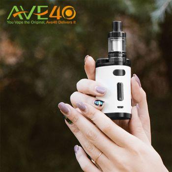 บุหรี่ไฟฟ้า Pico Dual Kit 200w