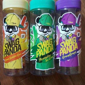 น้ำยาบุหรี่ไฟฟ้า Swag Panda