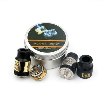 อะตอมบุหรี่ไฟฟ้า VB 24mm