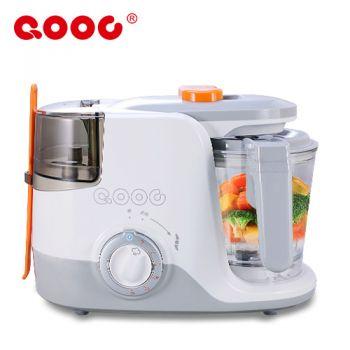 QOOC รุ่น Tankless เครื่องทำอาหารเสริมทารก