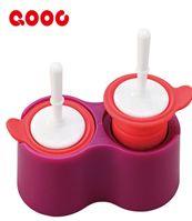 บล็อกทำไอติม (Mini ice pop-2 stick)