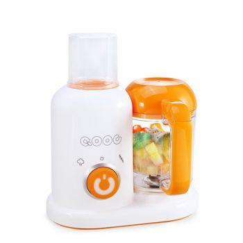 QOOC รุ่น mini มินิ เครื่องทำอาหารเสริมทารก