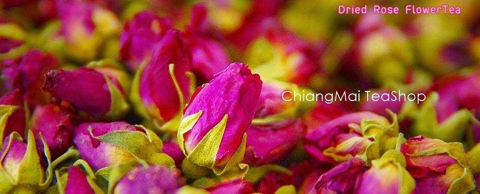 ChiangmaiTea