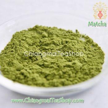 ชาเขียวมัทฉะญี่ปุ่น แท้100% (Matcha GreenTea100%)
