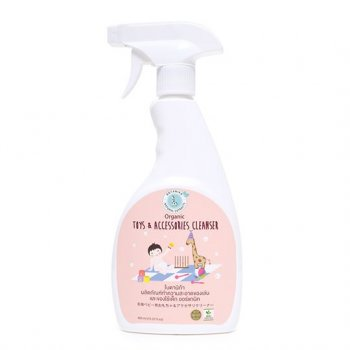 Toy and Accessories Cleanser