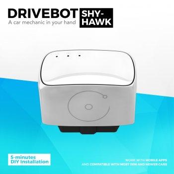 DRIVEBOT SHY-HAWK