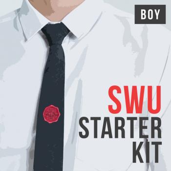 [BOY] SWU Starter Kit