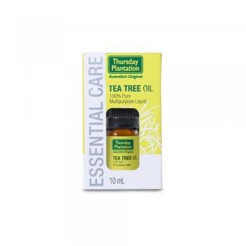 Thursday Plantation Tea Tree Oil Pure 10 ml