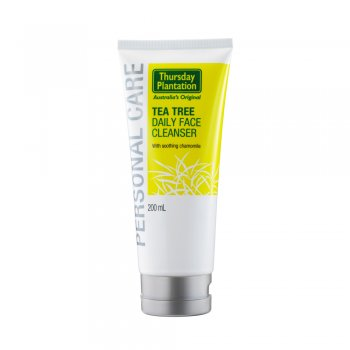 Thursday Plantation Tea Tree Daily Face Cleanser 75 ml