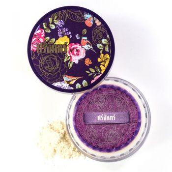 ศรีจันทร์ ทรานส์ลูเซนท์ พาวเดอร์ 4.5 กรัม  Srichand Translucent Powder