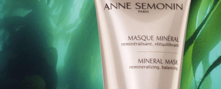 Anne Semonin Paris