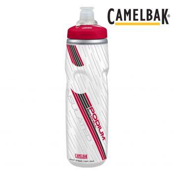 Camel Bak: Podium Big Chill 25oz Red