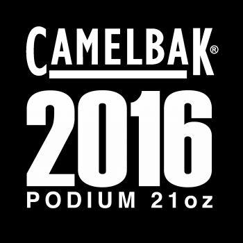 Camel Bak: Podium 21oz Smoke
