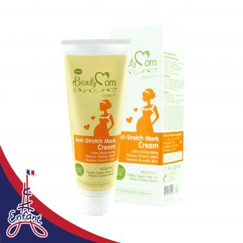 Enfant Beauty Mom Anti-Stretch Mark Cream