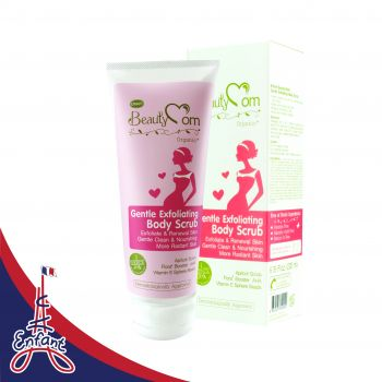 Enfant Beauty Mom Gentle Exfoliating Body Scrub